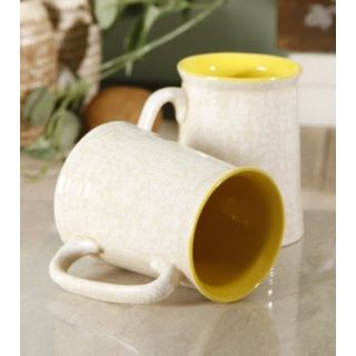 Matt Beer Mugs(Set Of 2) Option 3