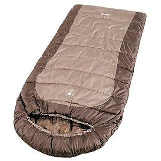 Coleman Sleeping Bag Basin