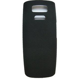 separation shoes 0aef0 2e758 Nokia x2-02 Black Hard Back Cover Case (Black)