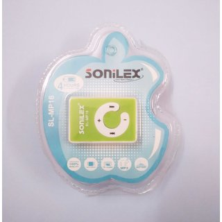 IPOD MP3 Player By sonilex