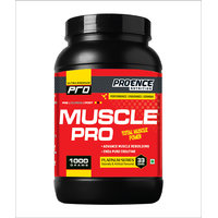 Proence Nutrition Muscle Pro 1Kg Chocolate With Free Shaker