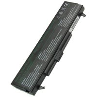 Lapguard LG S1 Express Dual Compatible 6 Cell Laptop Battery