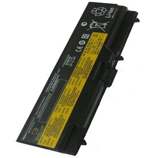 Lapguard Lenovo ThinkPad SL410 2842 Compatible 6 Cell Laptop Battery