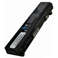 Lapguard Toshiba Qosmio F25 Series Compatible 6 Cell Laptop Battery