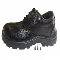 Safety Shoes Agarson Ascot Power