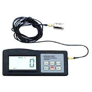 Mextech VM-6360 Digital Vibration Meter