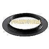 Camera Body Lens Adapter Ring Sony A100/200/300 ALPHA SERIES To Nikon