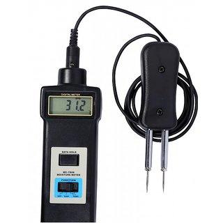 Mextech MC-7806 Digital Moisture Meter