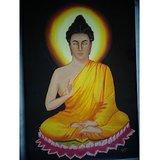 Mahatma Budha