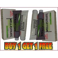 Wella Wellastrate Straightening Hair Cream Buy 1 Get 1 Free Strong OFFER DEAL