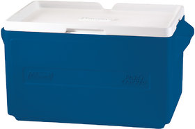 Coleman 48 Can Party Stacker™ Cooler - Blue