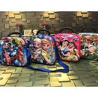 Kids picnic bag