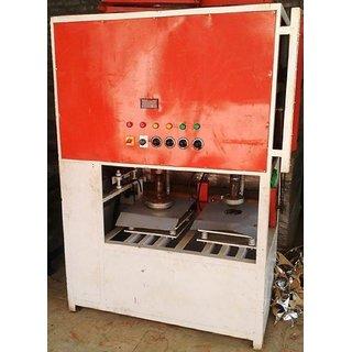 Plate Machine  Dona Machine