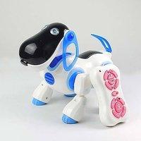 SmartDogRobotToy-InfraredRemoteControl SeriesRc-ForFun&Lea