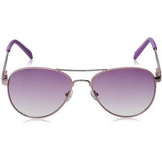 Joe Black JB-738-C2 Pink Aviator Sunglasses