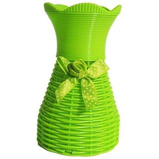 6th Dimensions Plastic Table Vase