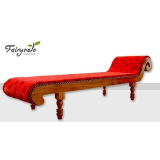 Wooden Diwan from Fairynelo Furniture