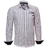 Poe Pink Black Shirt (HHP00064)