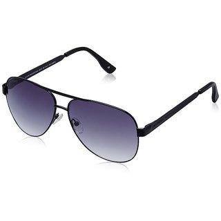 Joe Black JB-737-C5 Grey Aviator Sunglasses