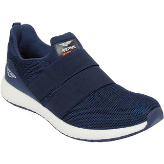 Buy Red Tape Men'S Navy Sports Shoes