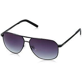 d420ac4687 Buy Joe Black JB-787-C1 Grey Square Sunglasses Online - Get 9% Off