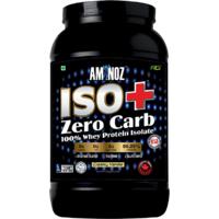 Aminoz Iso+ Zero Carb 2.2lbs Vanilla