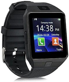 smart calling watch DZ09,Bluetooth,Camera,SimMemory Slot