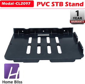 Set Top Box Stand PVC / Wi-fi Stand / Telephone Stand