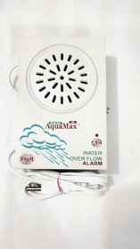 Aquamax water over flow Alarm (ACE-4)