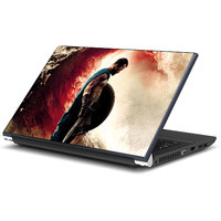 Rise Of An Empire Laptop Skin By Artifa