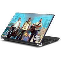 GTA 5 Laptop Skin by Artifa