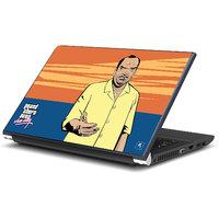 GTA Vice City Stunning Laptop Skin By Artifa