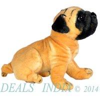 Hutch Dog Plush Toy