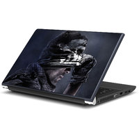 Call Of Duty Ghosts Laptop Skin By Artifa