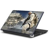 Call Of Duty Laptop Skin By Artifa