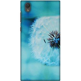 Amzer Designer Case - Dandelion Close By For Sony Xperia L1