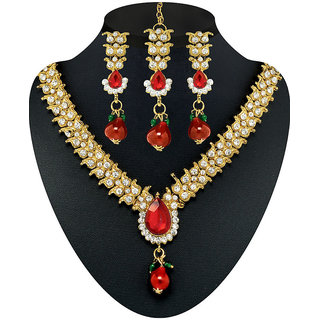 Vistorian Necklace By The Pari