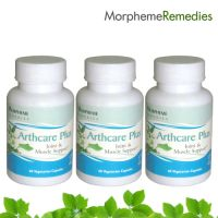 Morpheme Arthcare Plus Supplements For Arthritis & Joint Pain Relief