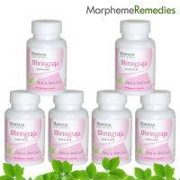 Morpheme Bhringraja Supplements For Hair & Skin Care