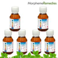 Morpheme Arthcare Oil For Back Pain, Arthritis And Joint Pain Relief