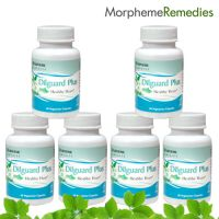 Morpheme Dilguard Plus Supplements For Healthy Heart
