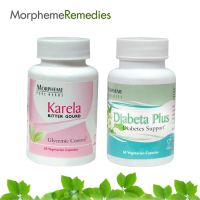 Morpheme Combo Supplements For Diabetes