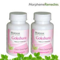 Morpheme Tribulus Terrestris Supplements For Urinary Genital Support(Option 1)