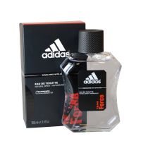 Adidas After Shave Lotion - Adidas Team Force - 100 ML