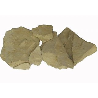 100 percent Pure Herbal Multani Mitti (Fuller Earth Powder) - 1kg