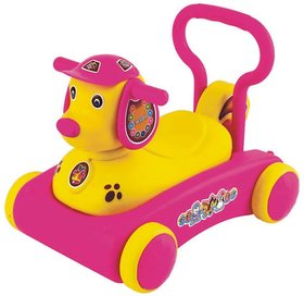 Ehomekart Tomy Puppy Ride On