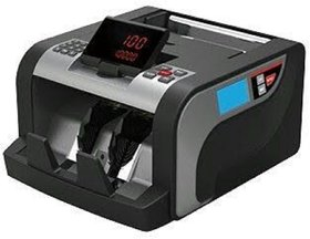 Fully Automatically Money Counter
