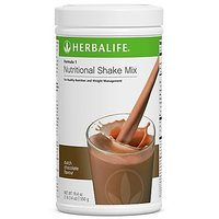 Herbalife - Formula 1 Nutritional Shake Mix Chocolate 560 GMS - 4500734