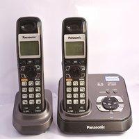 Panasonic KX-TG9331T Digital Cordless Phone DECT 6.0 Wi