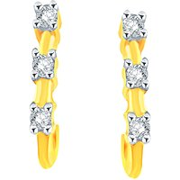 Gili Lumineux Earrings ADE00567SI-JK95-5Y